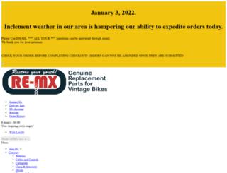 re-mx.com screenshot