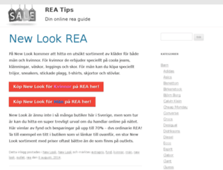 rea-tips.se screenshot