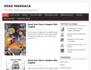 readmangaca.com screenshot