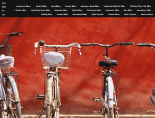 readybike.net screenshot
