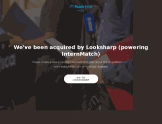 readyforce.com screenshot
