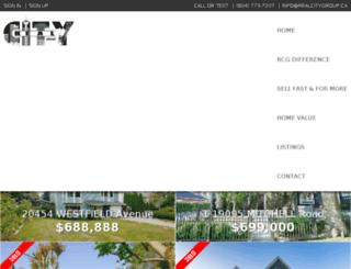 realcity.ca screenshot