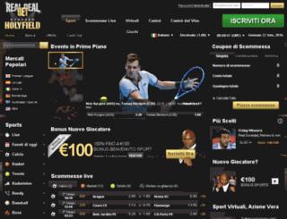 realdealitaly1.com screenshot
