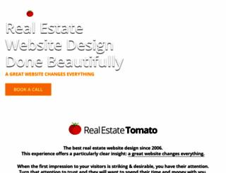realestatetomato.com screenshot