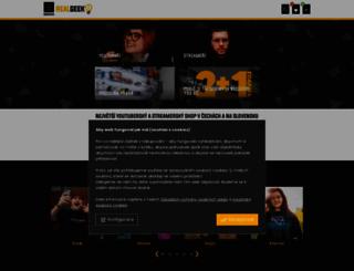 realgeek.cz screenshot