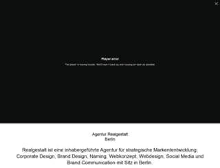 realgestalt.de screenshot