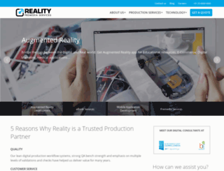 realitypremedia.com screenshot