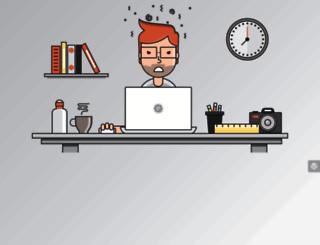 realizzazionesito.com screenshot