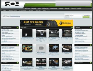 realmofexcursion.com screenshot