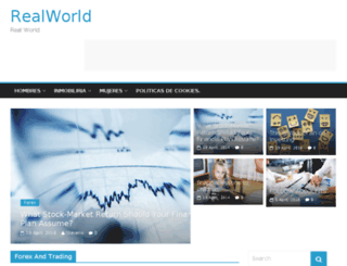 realworld.com.co screenshot