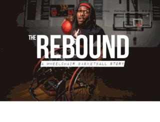 reboundthefilm.com screenshot