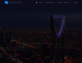 recexpo.com screenshot