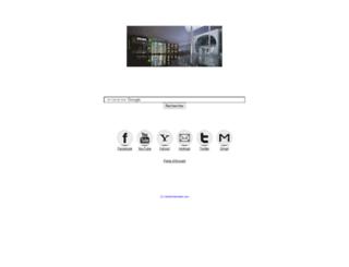 recherche-webs.com screenshot