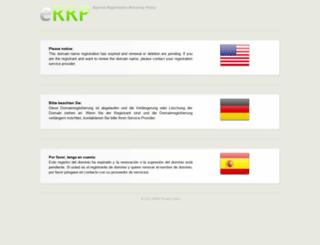 recipeblogdemo.7buckoffers.com screenshot