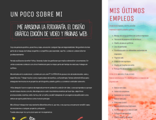 recordus.es screenshot