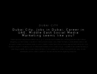 recruitmentsin20.com screenshot