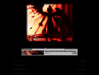 redangels.1talk.net screenshot