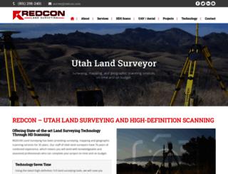redcon.com screenshot
