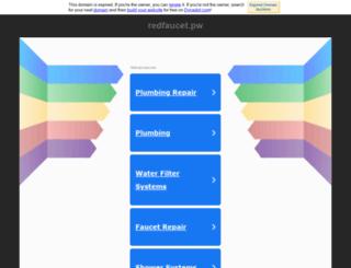 redfaucet.pw screenshot