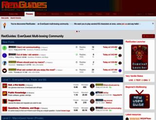 redguides.com screenshot