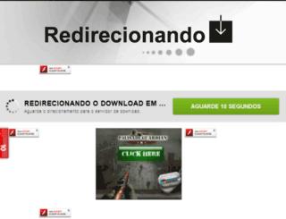 redirecionando-downloads.mus.br screenshot