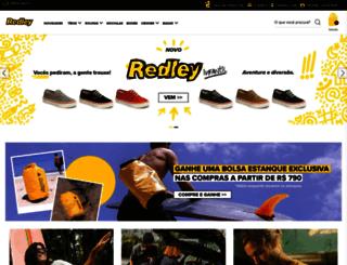 redley.com.br screenshot
