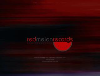 redmelon.com screenshot