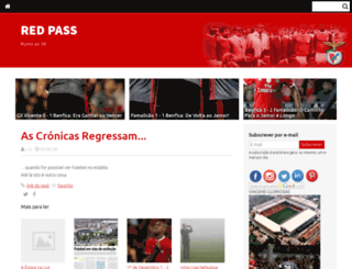redpass.blogs.sapo.pt screenshot