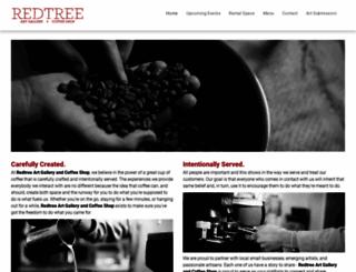 redtreegallery.net screenshot