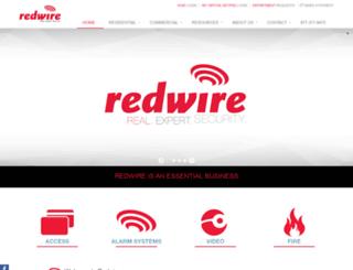 redwireus.com screenshot