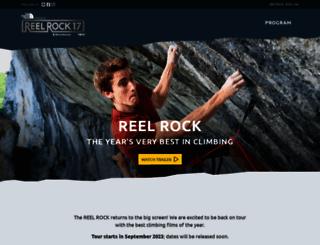 reel-rock.eu screenshot