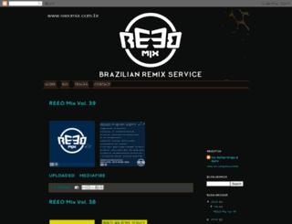 reeomix.blogspot.fr screenshot