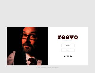 reevo.com screenshot