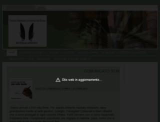 referendumabrogativoscuola.it screenshot