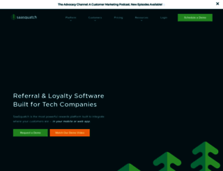 referralsaasquatch.com screenshot