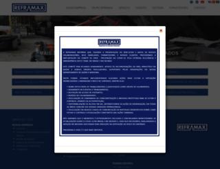 reframax.com.br screenshot