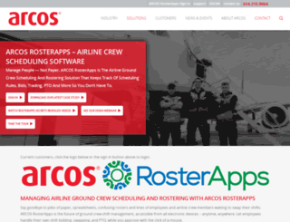 regelite.rosterapps.com screenshot