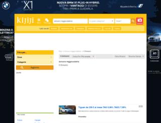 reggiocalabria.kijiji.it screenshot