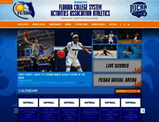 region8.prestosports.com screenshot