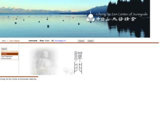 register.ctzen.org screenshot