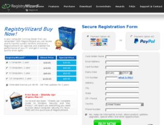 register.touchstonesoftware.com screenshot