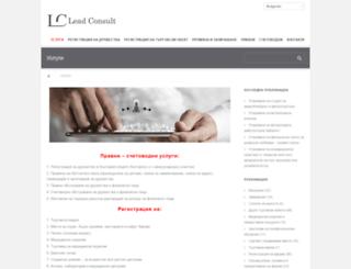 registracia-na-firma.eu screenshot