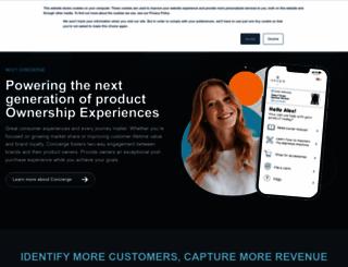 registria.com screenshot