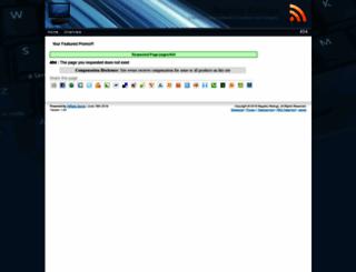 registryratings.com screenshot