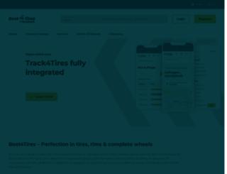 reifengundlach.de screenshot