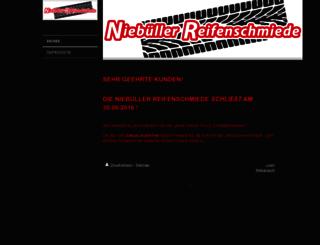 reifenschmiede.de screenshot