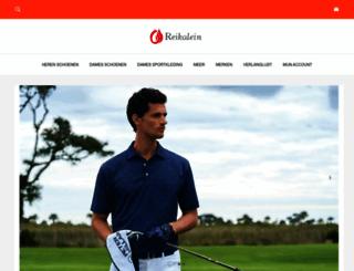 reikalein.com screenshot