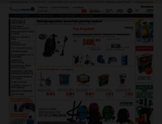 reinigungsberater.de screenshot