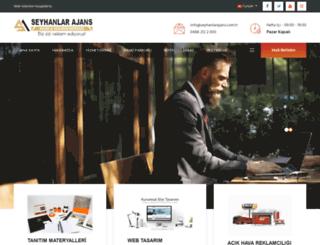 reklamcell.com screenshot