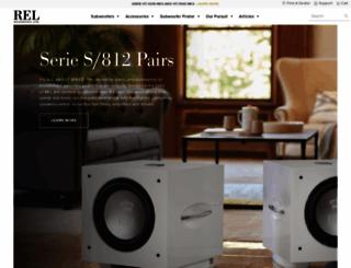 rel.net screenshot